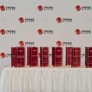 Pokale und Award's