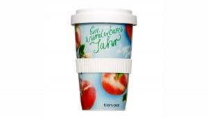 Kaffeebecher To Go Porzellan: Ihr Logo für mehr Nachhaltigkeit.
