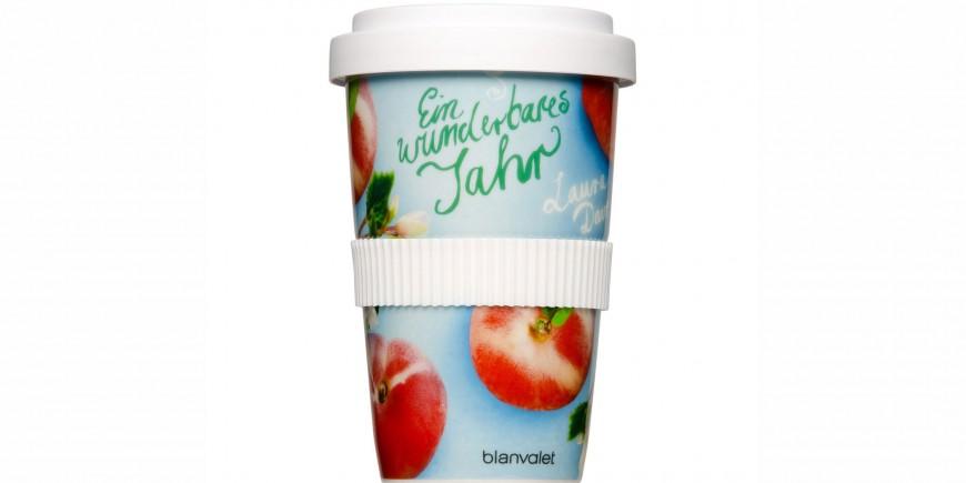 Kaffeebecher To Go Porzellan – der nachhaltige Werbeartikel!