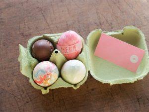 Ostern Werbeartikel als Ostergeschenk für Ihre Kunden.